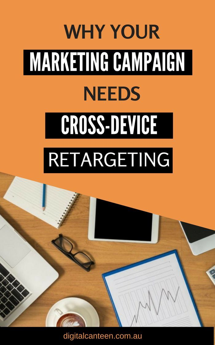 Never overlook this marketing opportunity.  Get optimum results from your online marketing campaign by targeting users across all platforms. #onlinemarketing #crossdevicetargeting #mobile #desktop #nsw