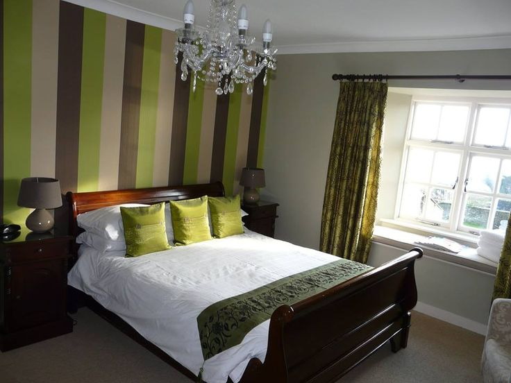 Enjoy great views, luxury and comforts at Strete Barton House, Strete, England. Visit: http://bit.ly/20QldZR #charming #small #hotels #charmingtravel #travel #trips #visitengland #england #exploreengland #rooms #hotelstay #englishhotels #rommdecor #roomdecoration #roomdesign #design #designinspo #designinspiration