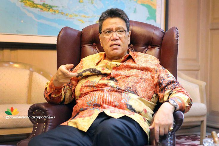 HUBUNGAN antara Indonesia dan Malaysia bergerak maju. Kerjasama bilateral di…