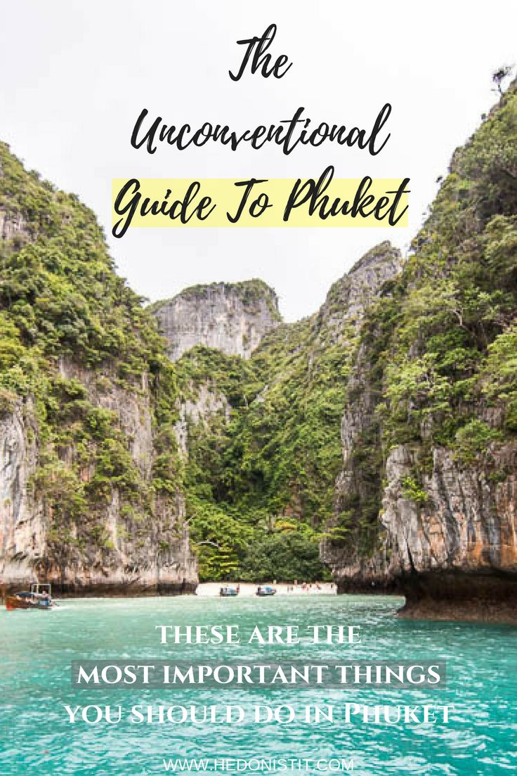 traveling to phuket thailand Thailand travel tips  what to pack for traveling thailand  phuket, and the rest of the popular places are considered as musts, if you want uncrowded beaches.
