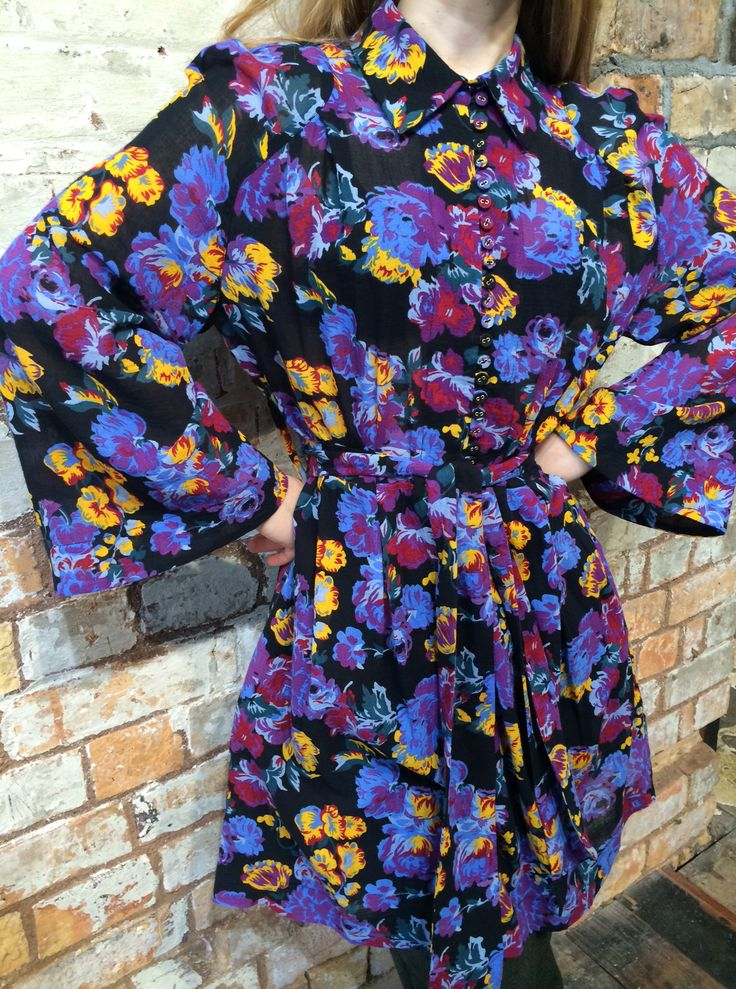 Karen Walker Electron Dress from the new season Karen Walker Time Machine Collection.