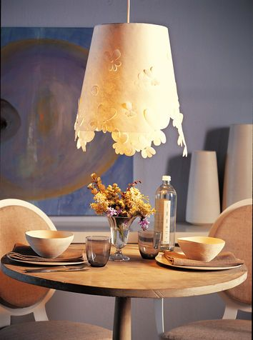 25 best ideas about lampadario sala da pranzo su pinterest - Lampade sopra tavolo da pranzo ...