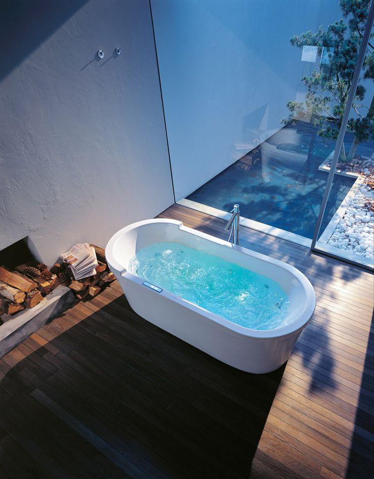 13 best Modern Bathtubs images on Pinterest | Modern bathtub ...