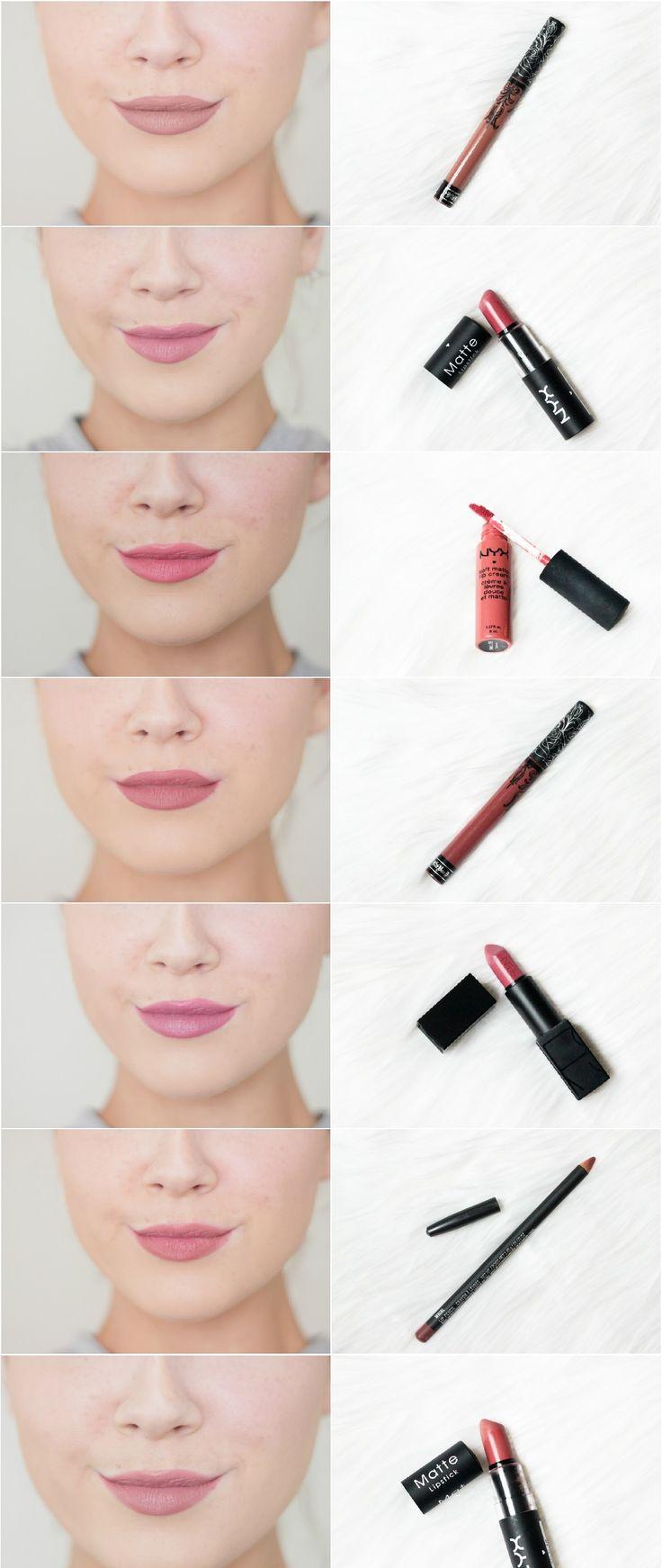 7 Kylie Jenner Lip Colors