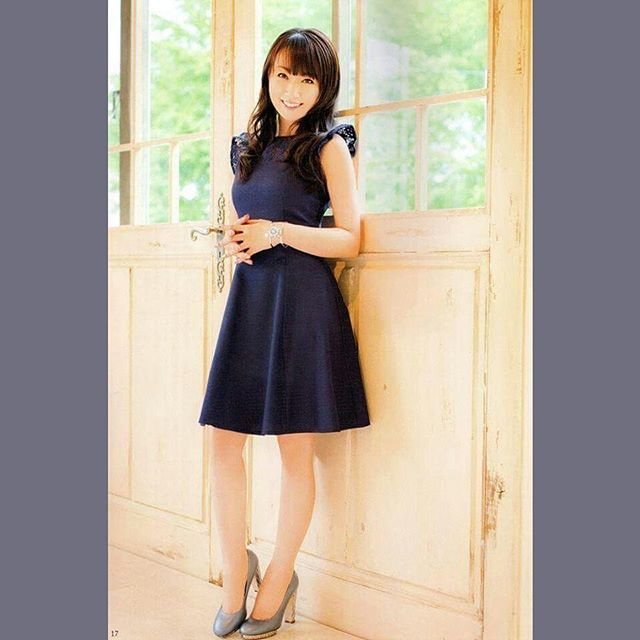 Cr.: 声優グランプリ  #水樹奈々 #MizukiNana #NanaMizuki #水樹奈奈  Please contact if there is any copyright problem.