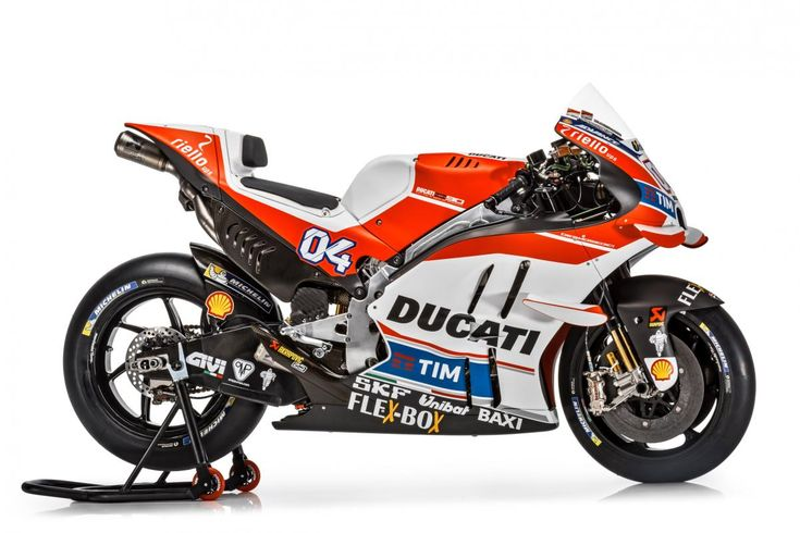 GALERIA: Todas as Ducati de MotoGP - MotoSport Mais