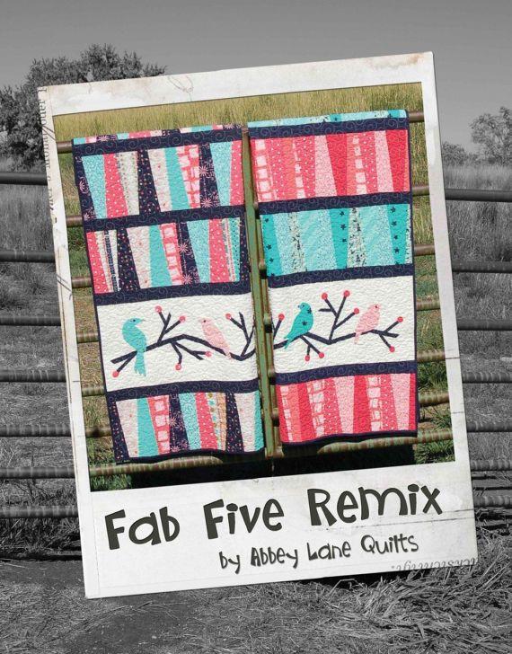 The Beatle Bag, Fab Five Remix, ALQB107