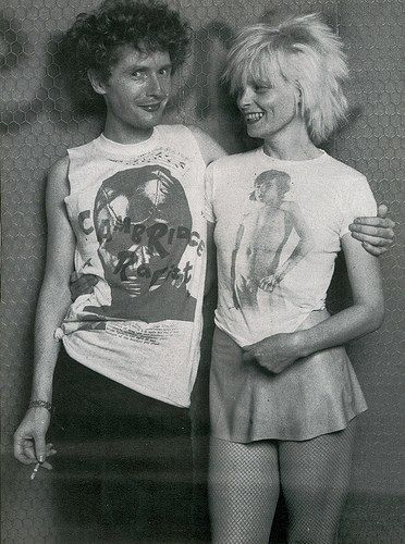 ‎Vivienne Westwood entered fashion in the late 1960s, making Teddy Boy clothes for her then partner, Malcolm McClaren, manager of the Sex Pistols