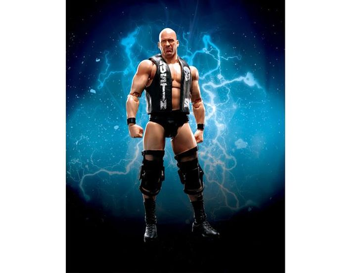 S.H. Figuarts - WWE - Stone Cold Steve Austin - WWE 2010-2016 S.H. Figuarts