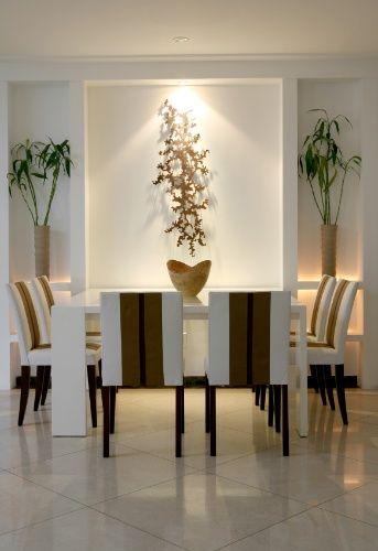 Sala de jantar por Debora Roig