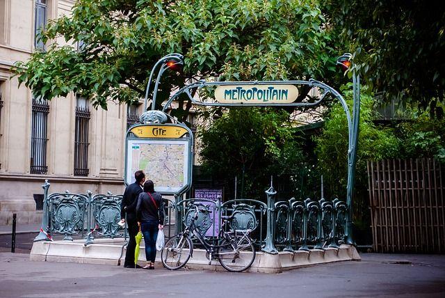 Paris est une ville qui ne laisse pas indifférente