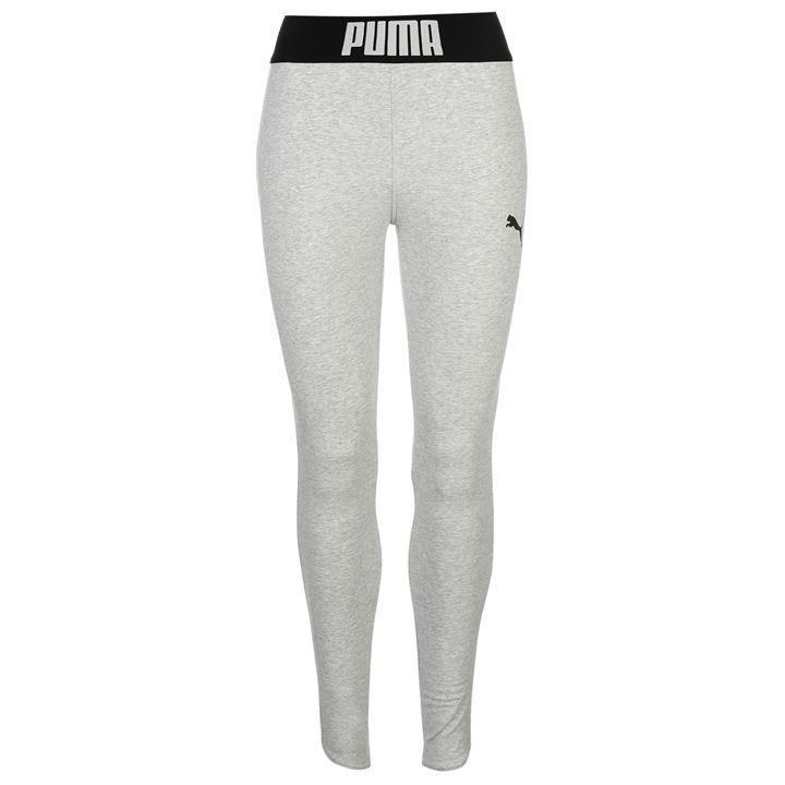 Puma Xtreme Legging Ld72 - SportsDirect.com