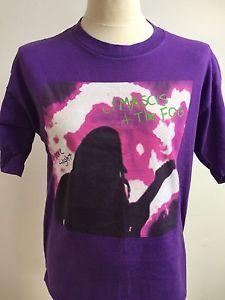 Vintage J Mascis And The Fog More Light T Shirt Size Medium XL Dinosaur Jr | eBay