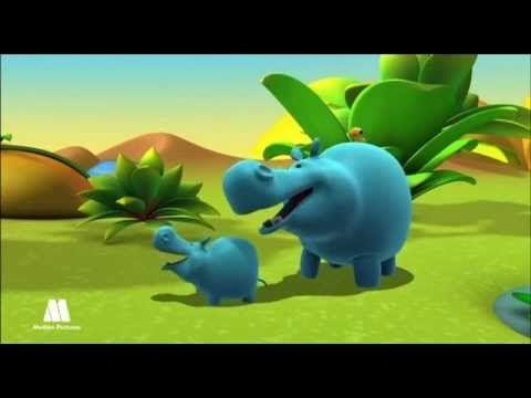 Los mamíferos. Animales, videos educativos para niños