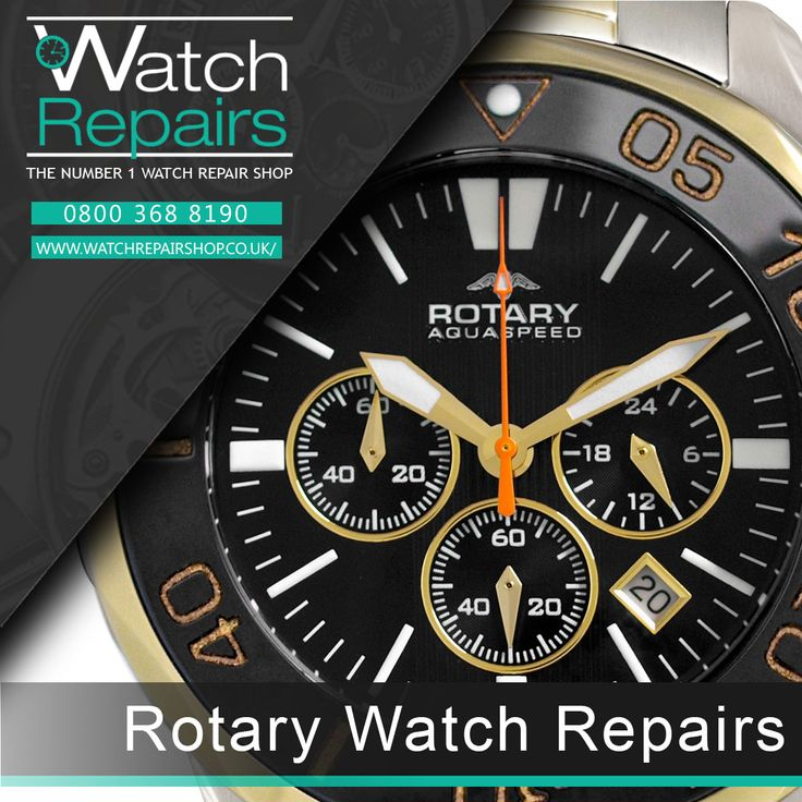 We are Watch-Repair-Shop and we offer Rotary Watch Repair Services in London and across the UK. we are pro experts repairing Rotary watches. For more information please visit http://www.watchrepairshop.co.uk?utm_content=buffer4fde9&utm_medium=social&utm_source=pinterest.com&utm_campaign=buffer #WatchRepair #Rotary #Watch