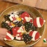 Gingerbread man | Alice.tv