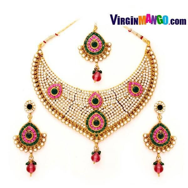 Fashion Necklace Online