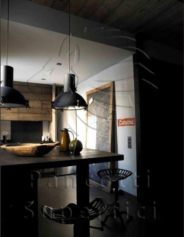 Casa privata | design Francesca Neri | materiali Pancotti Superfici