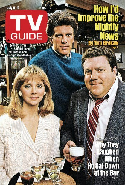 TV Guide Covers Archive | 1980s / 1985 / July 6, 1985