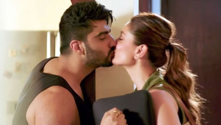 ki and Ka Movie first Look: Arjun Kapoor , Kareena KApoor