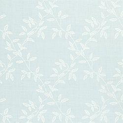 Thibaut Spring Lake - Jasper - Wallpaper - Blue