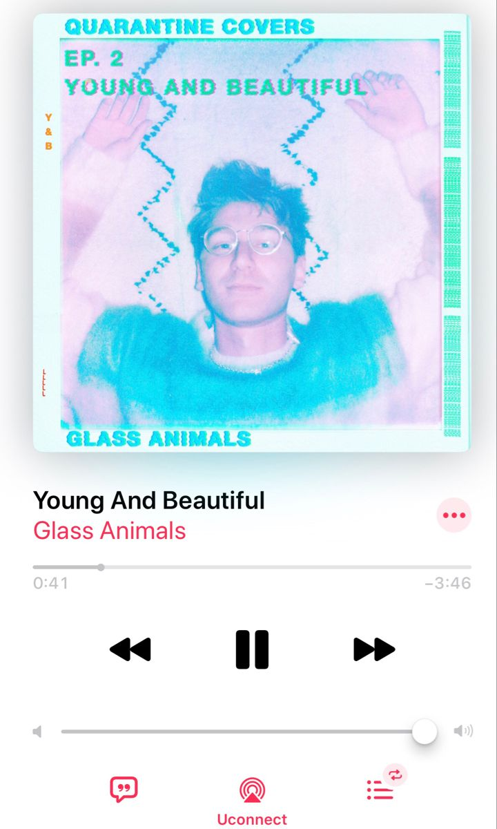 Glass Animals Young And Beautiful In 2020 Young And Beautiful Glass Animals Animals