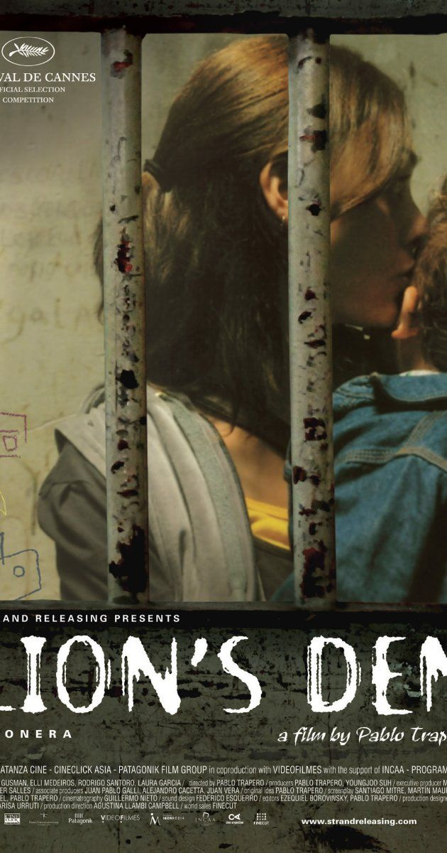 Lion's Den (Leonera) - Directed by Pablo Trapero.  With Martina Gusman, Elli Medeiros, Rodrigo Santoro, Laura García. An incarcerated woman struggles to raise her son from prison.