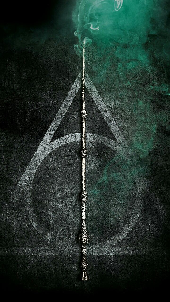 Deathly Hallows | Zedge | Harry Potter | Wallpapers |