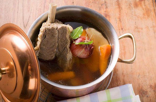 A tökéletes marhahúsleves receptje   femina.hu