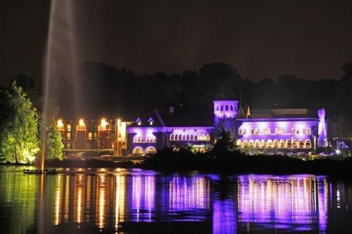 Chateau Du Lac Belgium