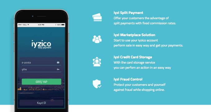 Iyzico, a Turkish online payments company and potential Stripe competitor, closes $15M Series C   Iyzico, the Turkish fintech startup to let e-commerce sites and other apps easily accept online payments, has closed $15 million in a Series C round, $12 million of which was announced earlier this year. Read More  #Fundings&Exits #VostokEmergingFinance #Iyzico #Europe #TC