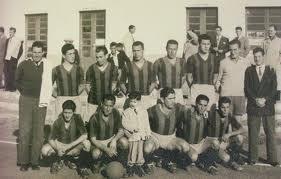 Equipa de Futebol- olhão