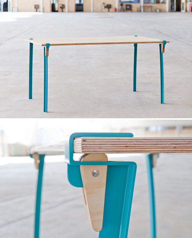 Instant Table | BritList
