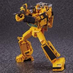 Transformers Masterpiece MP-39 Sunstreaker (With Collector Coin)