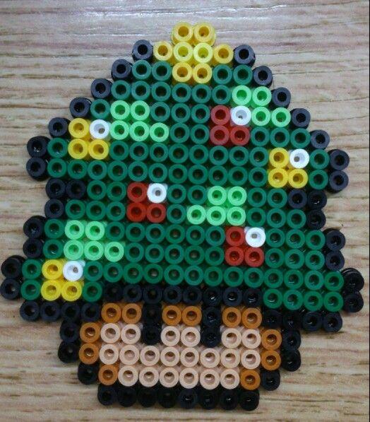 how to make a mushroom tree on minecraft
