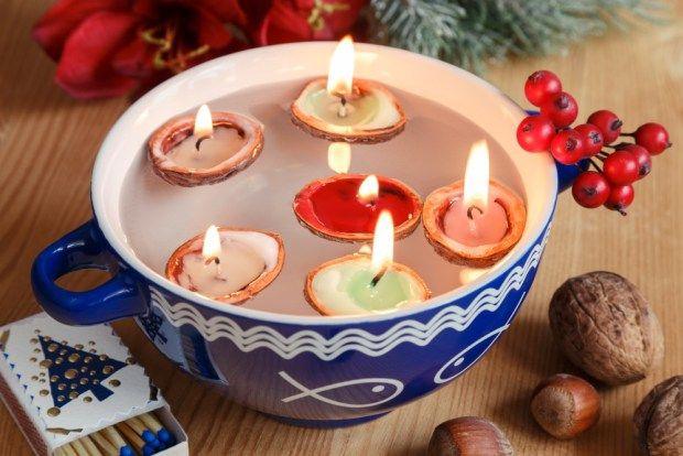 Miska s rybičkami se hodí k servírování snídaně, na vydatnou polévku, guláš, ale i pro vánoční zvyky. Jak věštit z lodiček, najdete na našem blogu.