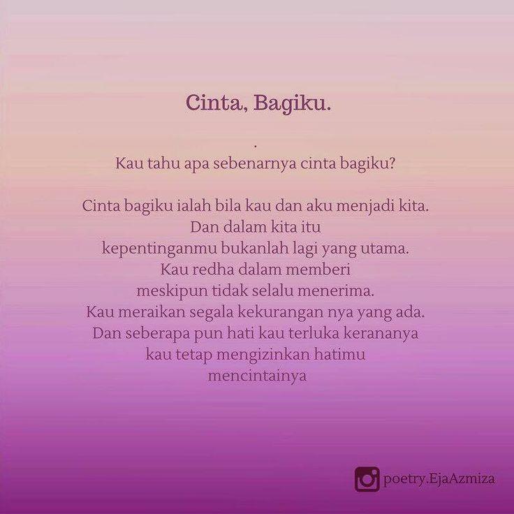 Puisi Puisi Cinta Puisi Singkat Indonesia | Download Lengkap