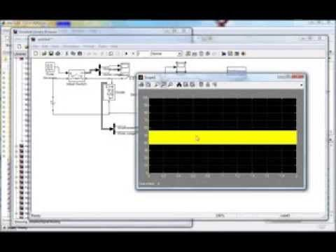 Simulink Projects in Bangalore