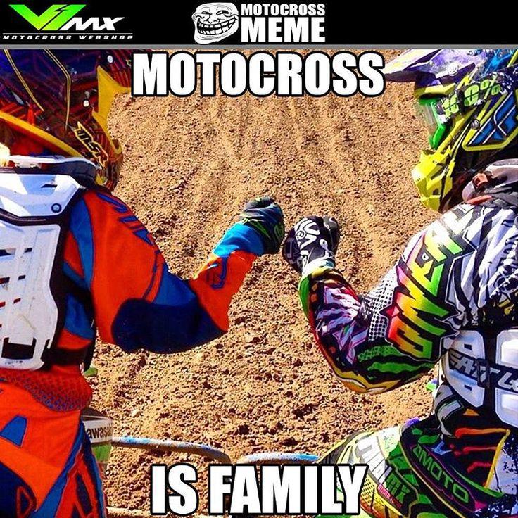 Tag your motocross family / riding buddies. #motocrossfamily #motocross #mx…