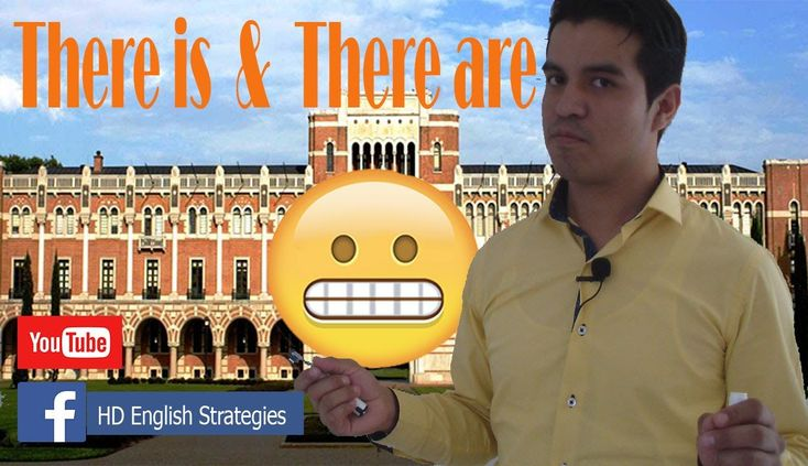 Aprende Ingles Basico Leccion 24 There is & There are