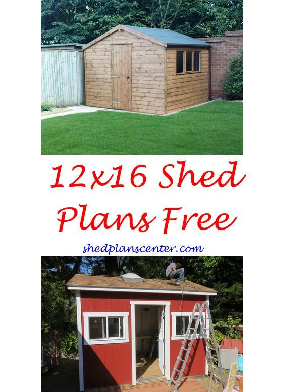 12x12shedplans Chicken Coop Goat Shed Plans Barn Style Shed