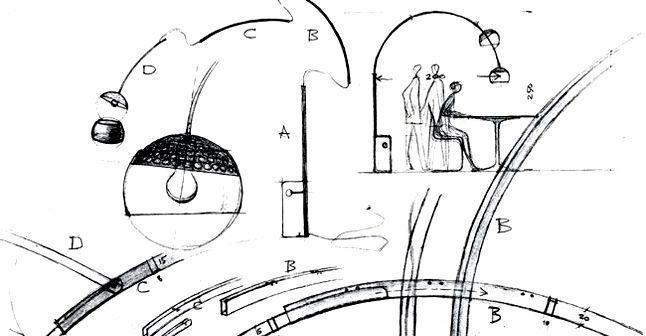 Progetto di un Arco_Achille Castiglioni