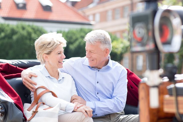 Love knows no age.  It only gets stronger the more years you are together.  Serious relationship goals.    Traveling together keeps you in love, remem…