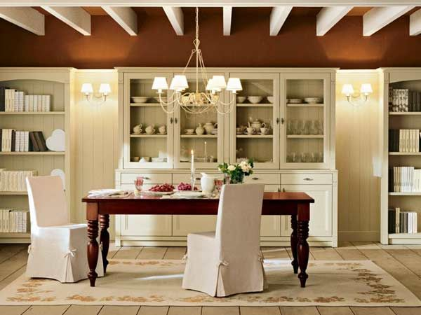 Oltre 25 fantastiche idee su Tavoli da cucina rustici su Pinterest ...