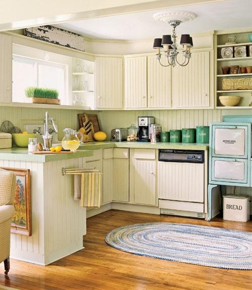 Love the color scheme!Decor Ideas, Kitchens Design, Soft Colors, Small Kitchens, Kitchens Ideas, Towels Racks, Kitchens Renovation, Design Kitchens, Country