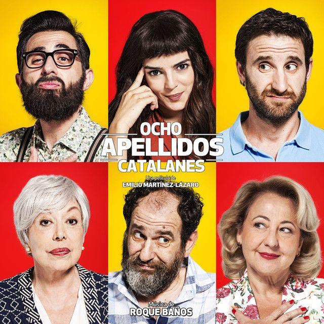 De Euskadi a Cataluña Pasando por Sevilla, a song by Roque Baños on Spotify