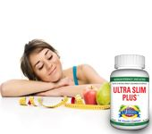 ULTRA SLIM PLUS of THE VITAMIN COMPANY is a unique and all natural formula for weight loss. It reduces weight by bringing down your appetite and regulating body metabolism.