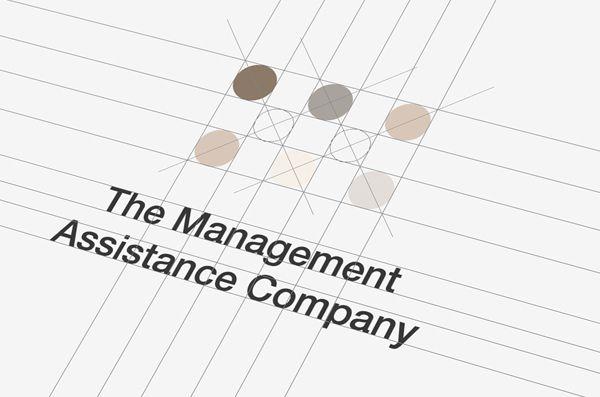 TheMAC Corporate identity on Behance