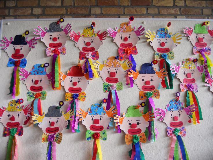 carnaval kleuters - Google zoeken