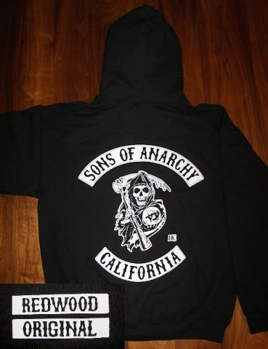 17 best sons of anarchy merchandise images on pinterest. Black Bedroom Furniture Sets. Home Design Ideas